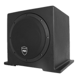 Wet Sounds HT AS10 500W All-In-One Amplified Subwoofer Enclosure - www.wetsounds.com.au