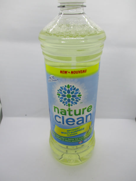 Nature Clean Multi Surface Cleaner *sold out*