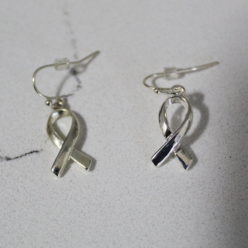 Lyme Awareness Earrings