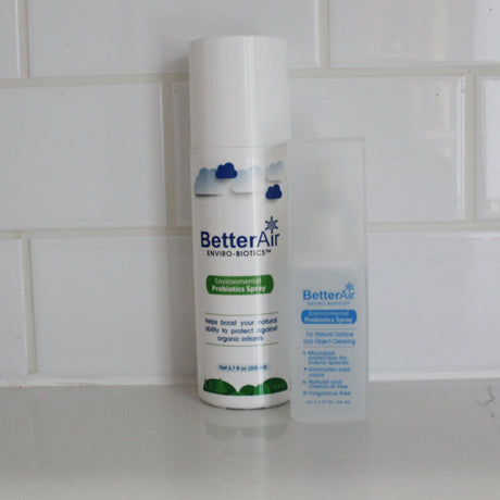 Better Air Probiotic Environmental Spray