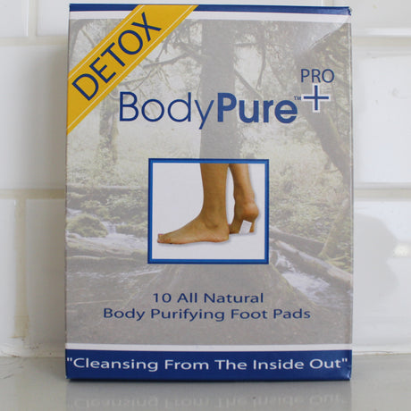 Body Pure PRO+ Detox Foot Pad