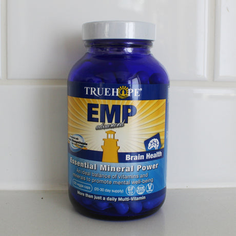EMPower Plus (previously EMP Advanced)