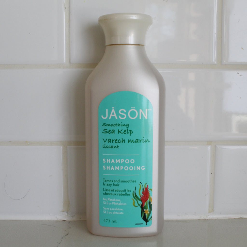 JASON Sea Kelp Shampoo