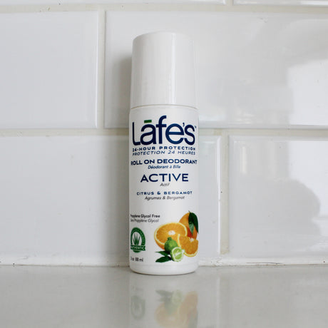 Lafe's Roll on Deodorant