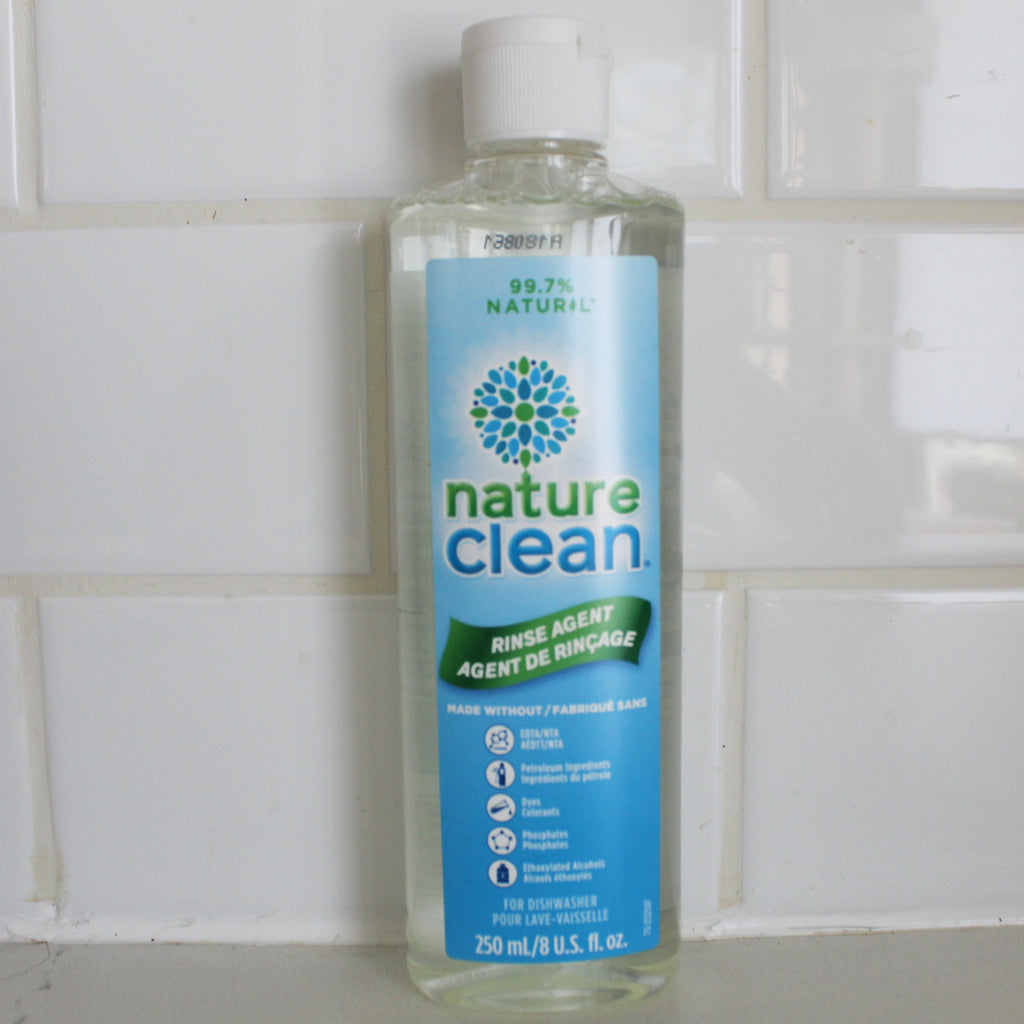Nature Clean Rinse Aid
