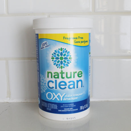 Nature Clean Oxy-Stain Remover