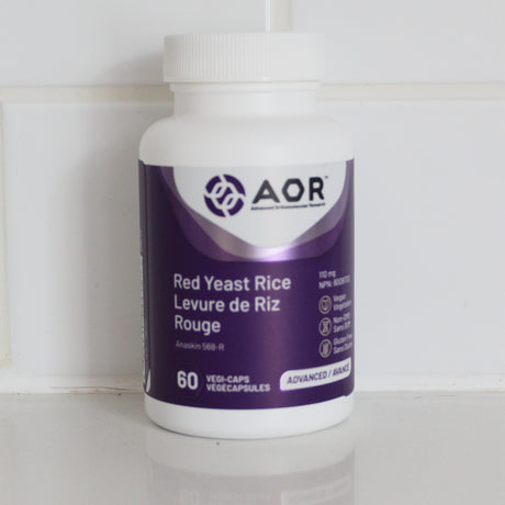 AOR Red Yeast Rice