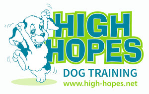 High Hopes Dog Training