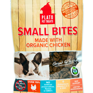 Small Bites by Plato (10.6 oz)