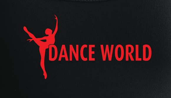 Danceworld Wollongong Studio Uniform