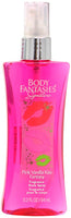 Body Fantasies Signature Body Spray - Pink Vanilla Kiss
