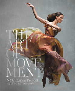 The Art of Movement Book