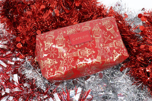 Capezio Limited Edition Nutcracker Make Up Bag