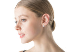 Diamonte Performance Earrings by Studio 7