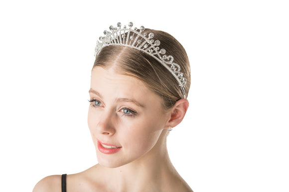 Studio 7 - The Caroline Tiara