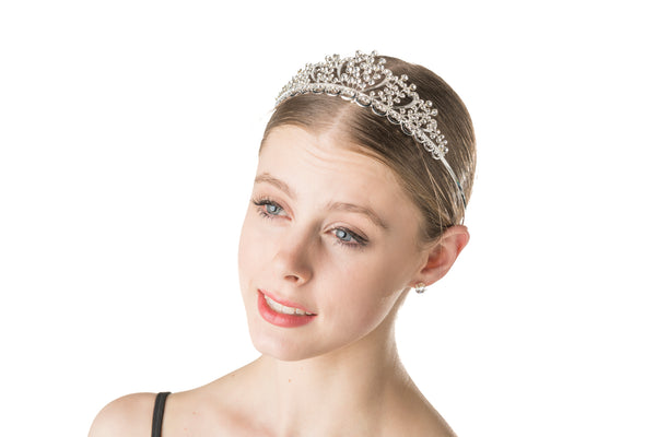 Studio 7 - The Elizabeth Tiara