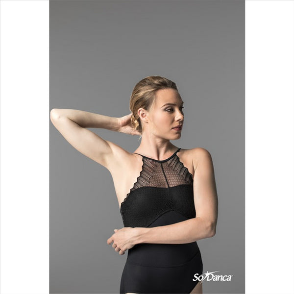 So Danca - Sara Mearns RDE 1716 Leotard