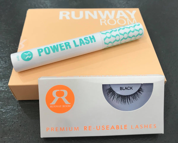 Runway Room Lashes Gift Pack