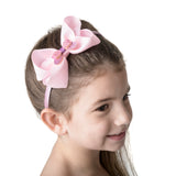 Big Bow Headbands by Studio 7