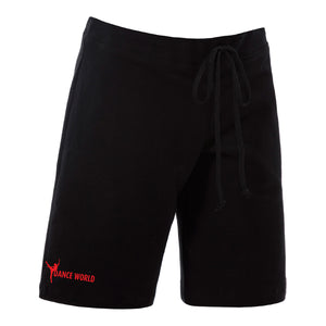 Danceworld Wollongong Uniform Male Shorts - child sizes