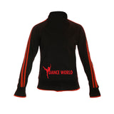 Danceworld Wollongong Uniform Jacket - all sizes VERY LIMITED STOCK AVAILABLE