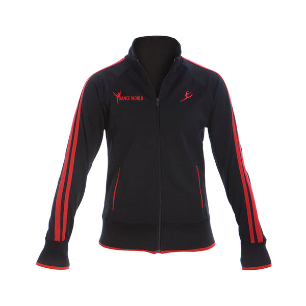 Danceworld Wollongong Uniform Jacket - all sizes