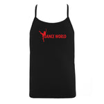 Danceworld Wollongong Singlet - all sizes
