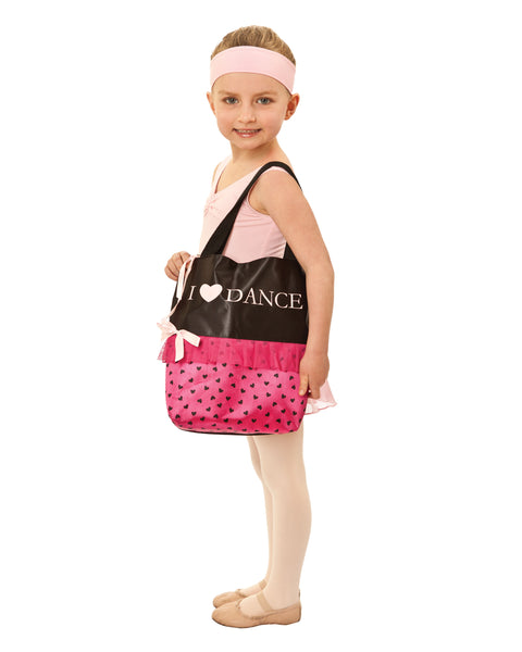 "Studio 7  ""I Love Dance"" Bag"
