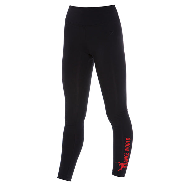 Danceworld Wollongong Uniform Full Length Tights - all sizes