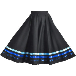 Character Skirts - PW Dance Wide ribbon