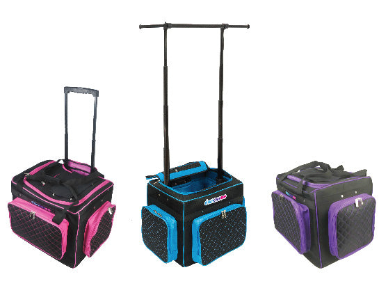 Danceree Demi Roller Bag - Orders for PRE Christmas delivery MUST be placed by  5pm Thursday 19th Dec