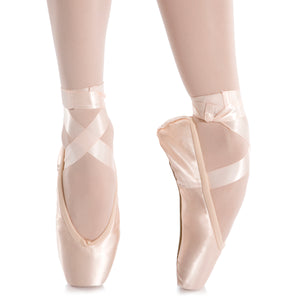 Grishko 2007 Pointe Shoe - Medium Strength