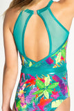 30% OFF - Jungle Warrior Leotard by Sylvia P