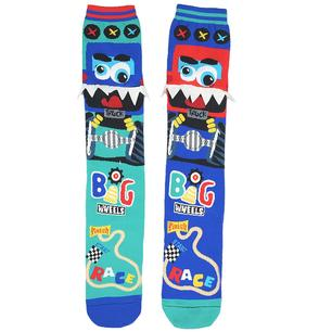 MadMia Monster Truck Socks