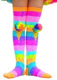 MadMia Ice Cream Socks