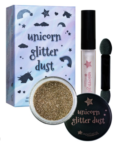 Stageface - Unicorn Glitter Dust Twinkle