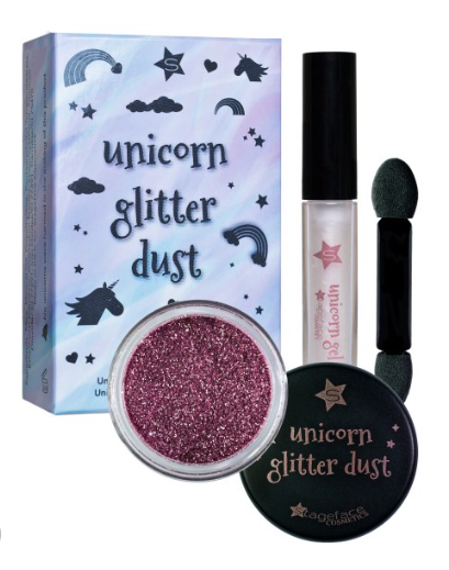 Stageface Unicorn Glitter Dust - Cherry Blossom