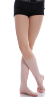 Capri Tights - Salmon Pink Adult sizes