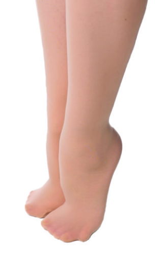 Studio 7 Convertible Tights - Child Sizes