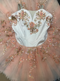 Pre Loved Custom Tutu - Girls size 16-Ladies Small