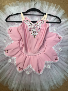 Brand New Performance Tutu - Girls size 6-8