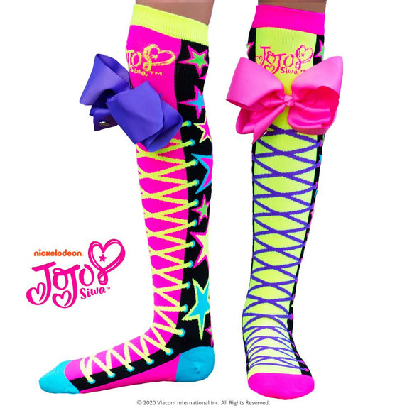 JOJO SUPERSTAR Socks