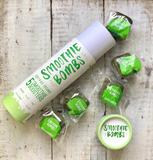 Smoothie Bomb - The Transformer Super Greens Tube
