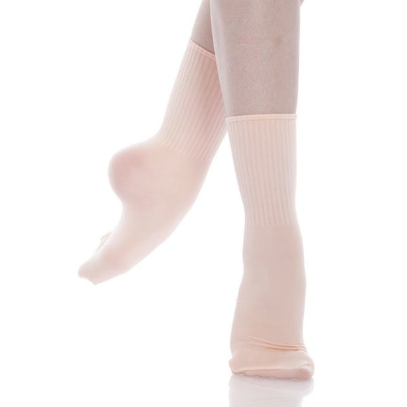 Energetiks Ribbed Dance Sock