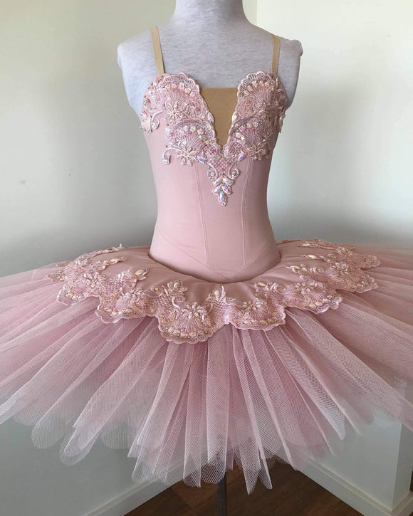 Performance Tutu - Girls size 12-14