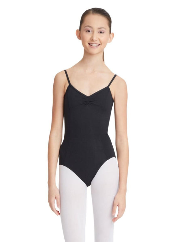 Capezio Adjustable Camisole Leotard