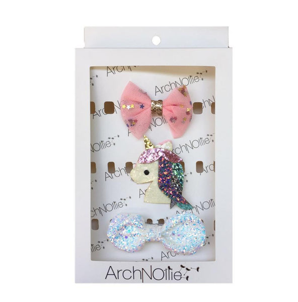 ArchNOllie - Unicorn Gift Pack