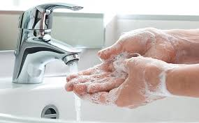 Effective Hand Washing & Sanitisation - without skin irritation
