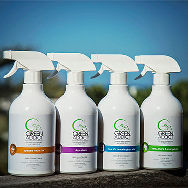 green-addict-cleaning-products