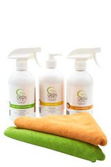 Kitchen Kit - Complete Natural Kitchen Solution